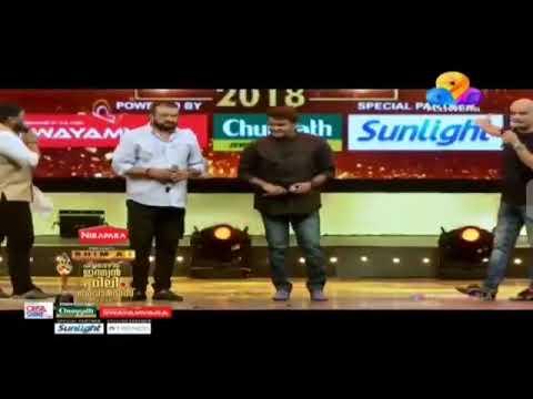 Jayaram about Mohanlal