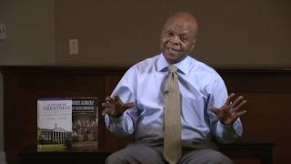 Bobby Lovett: Swift College & The History of Black Education in Tennessee
