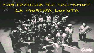 "KDR FAMILIA ""LE SALTAMOS"" 2015"