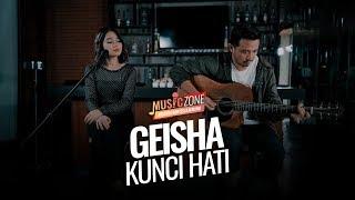 Geisha - Kunci Hati - Live at MUSIC ZONE