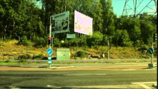 Rinkeby'e doğru...