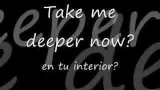 Lifehouse - Everything con letras en español y en ingles.mpg