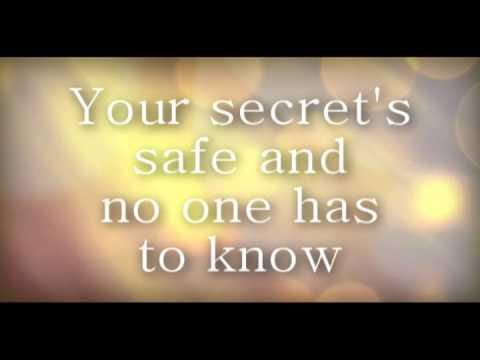 Can You Keep A Secret - The Cab [Lyrics]