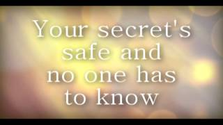 Can You Keep A Secret - The Cab [Lyrics]