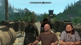 Enderal: Die geniale Skyrim-Total-Conversion-Mod im Let's Play-Video [SPOILER!!]