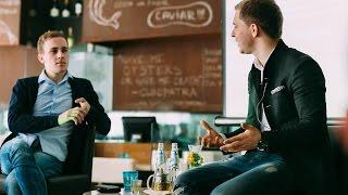 Олесь Тимофеев. Маркетинговые фишки из США. Facebook Live. Instagram. Вопросы: Василий Тимошенко.