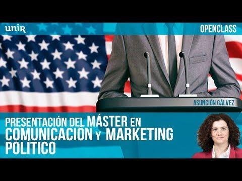 presentación-del-máster-en-comunicación-y-marketing-político-|-unir-openclass