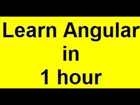 angular template variables
