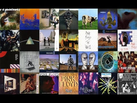The Discography: Pink Floyd