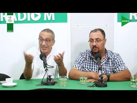Dialogue : Les Algériens  et Gaid Salah ne pensent pas à la meme liste.