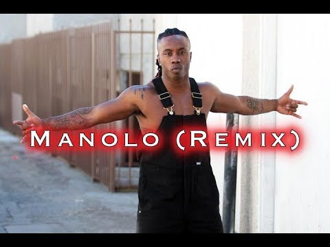 Manolo (Remix)- Various Artist-DJ WilldaBeast l Willdabeast Dance Cover