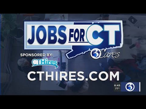 Jobs For CT: Administrative Assistant