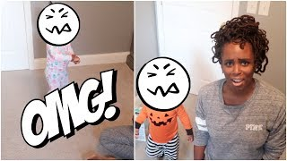 THE TWINS' 2ND BIRTHDAY SURPRISE WAS AN EPIC FAIL 😫😫👶🏽👶🏾