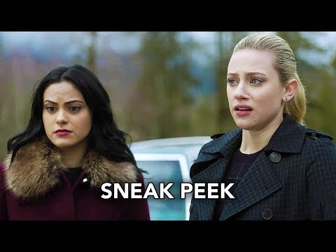 "Riverdale 3x20 Sneak Peek ""Prom Night"" (HD) Season 3 Episode 20 Sneak Peek"