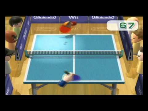 Wii 893 200 500 doovi - Wii sports resort table tennis cheats ...
