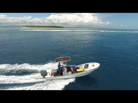 Our Fiji Vacation 2016 Extended Video