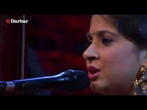 koushiki chakrabarty l indian music l surmayi sham
