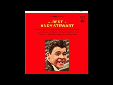 Andy Stewart - A Scottish Soldier HQ