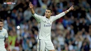 التشامبينزليغ.. ريال مدريد يهزم ضيفه سبورتنغ لشبونة