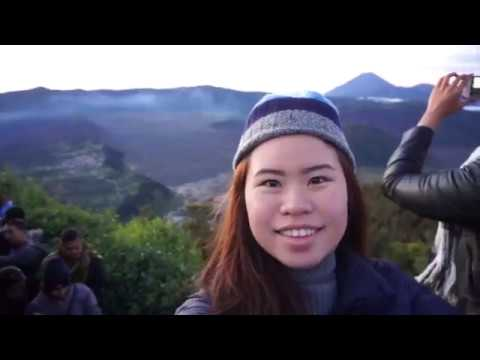Day Trip: Mount Bromo, Indonesia