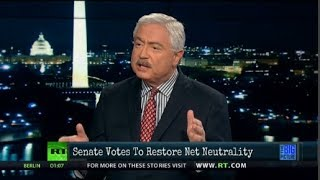 Senate Democrats Win Vote on Net Neutrality thumbnail