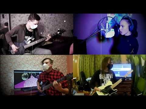 Halestorm - chemicals (cover by Madcrew)
