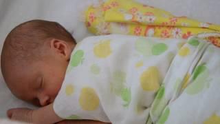 Илюше 15 дней, новорожденный,  2 недели ребенку