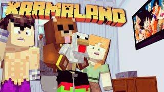 La Television Nostalgica | Karmaland #43