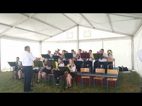 Yellow River - Orkiestra Dęta OSP Brudzew