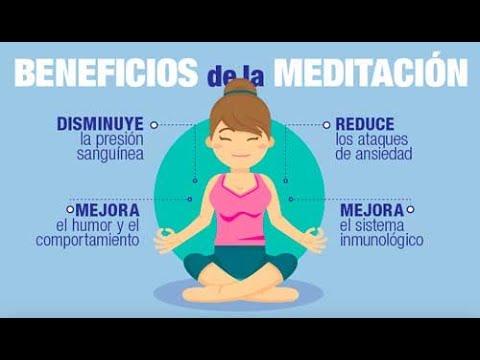 Documental que explica los beneficios de la meditación. Documental sobre los beneficios de meditar