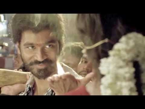 Controversial Dialogues and Scenes removed from 'Anegan'-Director KV Anandh