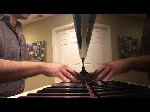 Жорж Бизе - Шесть песен без слов 6