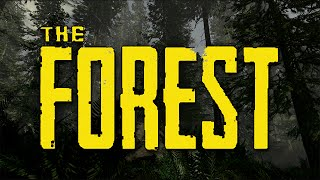 The Forest Multiplayer Ep. 5 | DEATHLY SEX-CHANGE