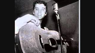 Elvis Presley Live-I Forgot To Remember To Forget (Oct 1955)-Hayride