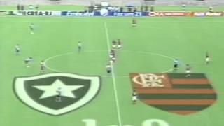 Flamengo 2 x 1 Botafogo - Final Taça Guanabara 2008 - Jogo Completo
