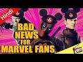 Disney FOX Deal Update But Bad News For Marvel Fans [Explained In Hindi]