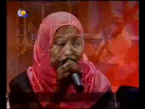 Msam7ak ya 7abeebi - Asrar Babiker