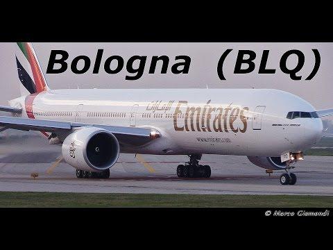 Spotting @ Bologna G. Marconi airport (BLQ) - Nov 2015