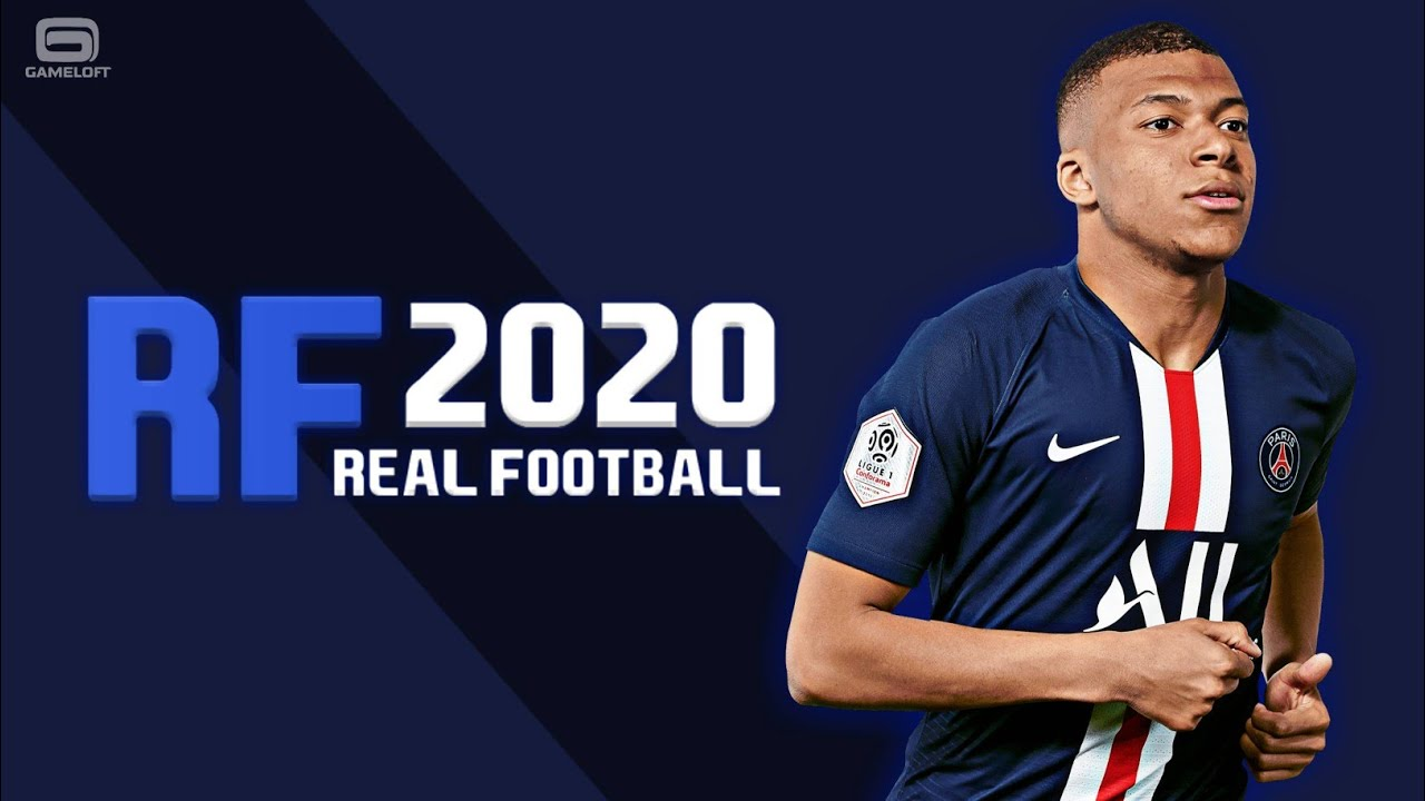 Real football 2011 apk data 1280 x 720 picture