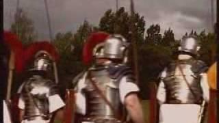 Hadrian's Wall   Antonine Wall Roman Frontiers