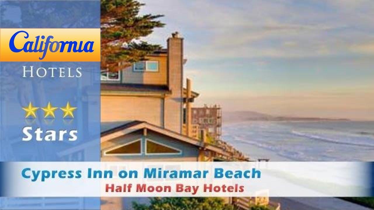 Cypress Inn On Miramar Beach Half Moon Bay Hotels California