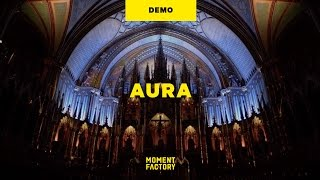 bit.ly/2mHoP3A // NOTRE-DAME BASILICA OF MONTREAL WILL OPEN ITS DOO...