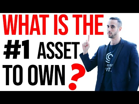 What Is The #1 Asset To Own Right Now? (Plus One Stock I Will Keep Buying) Stock Market Rally