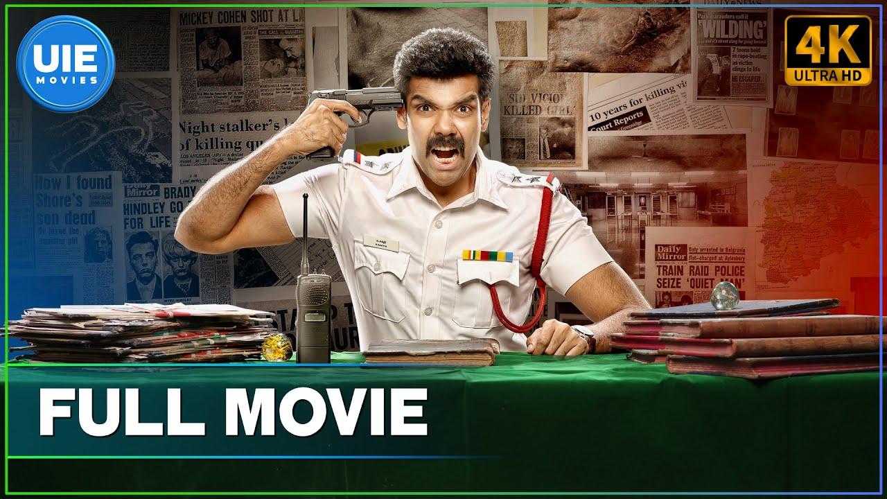Download Kabadadaari | Tamil Full Movie | 4K (English Subtitle)