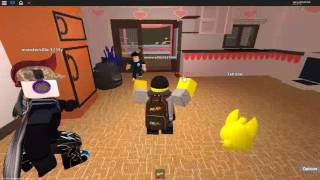 Happy Birthday GMD! | Roblox Tattletail Roleplay
