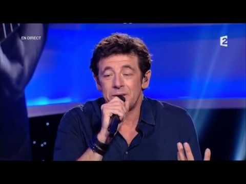 PaTrick BruelLe Grand ShowL' émission en intégralitéLe 26 /10/ 2013