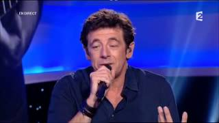 PaTrick Bruel   Le Grand Show  L