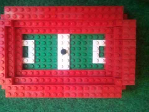 Lego Allianz Arena bauen.wmv