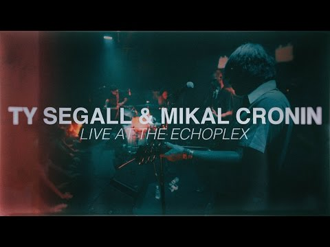Ty Segall & Mikal Cronin - Take Up Thy Stethoscope & Walk (Live at The Echoplex)