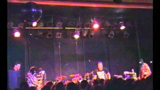 Jello Biafra & The Melvins - Northampton, MA 2005-10-22